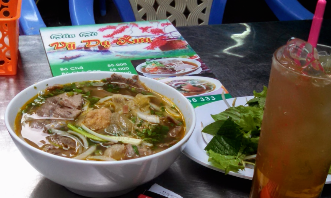 How Much Does A Bowl Of Pho Cost In Vietnam? - Date Vietnamese Girls